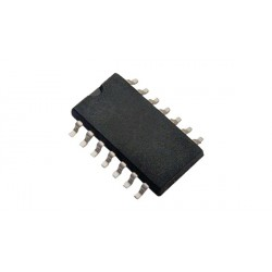 Amplificateurs opérationnels SOIC-14 LMV324ID