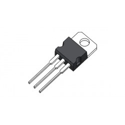 Transistor Darlington TO-220 NPN 100 V TIP112 ST