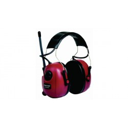 Casque avec protection antibruit HRXS7A-01 3M Peltor
