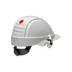 Casque de protection blanc G2000DUV-VI 3M Peltor