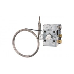 Thermostat encastrable +50...+300 °C 60003221 Jumo