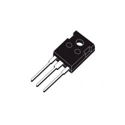 Transistor MOSFET N, 500 V 20 A 410 W TO-247