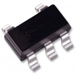 Diodes ZXLD1350ET5 driver de led internal switch