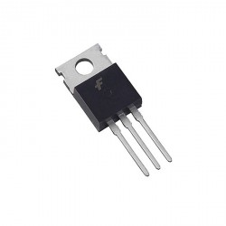 Transistor Mosfet 100V 33A TO-220
