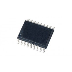 Microcontroleur 8 Bit SO-18 PIC16F84A-20/SO