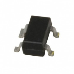 Double diode BAS28 SOT143