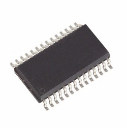 Microcontroleur AT45DB161B-RC