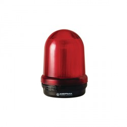 82911055 - Feux tournants LED rouge IP65 24 VDC