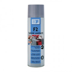 KF1001 F2 special contacts - 500 ml