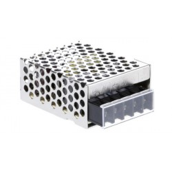 Alimentation à découpage 50 W 12V 4.2A RS-50-12 Mean Well