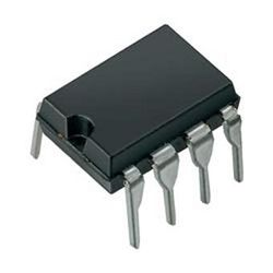 EEPROM AT93C46-10PU-2.7 DIL8