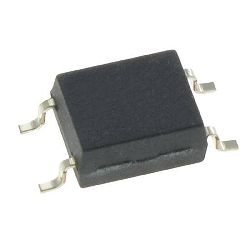 Optocoupleur CMS sortie transistor IS357A